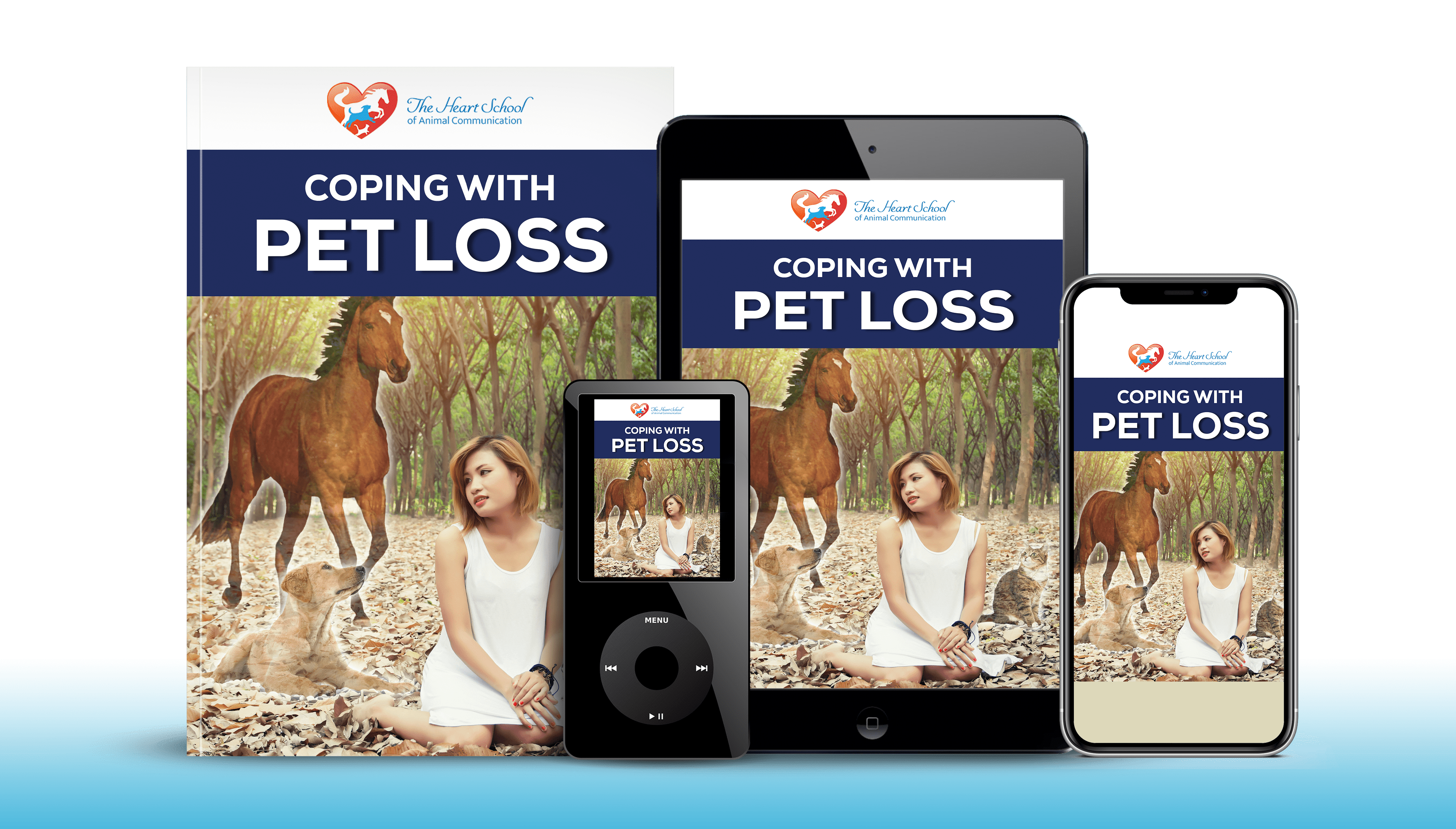 Coping with Pet Loss course img