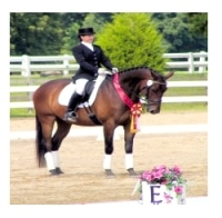 Sarah Griffith, SKG Dressage