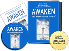 Awaken Your Intuitive Powers