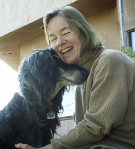 Penelope Smith founder of animal communication