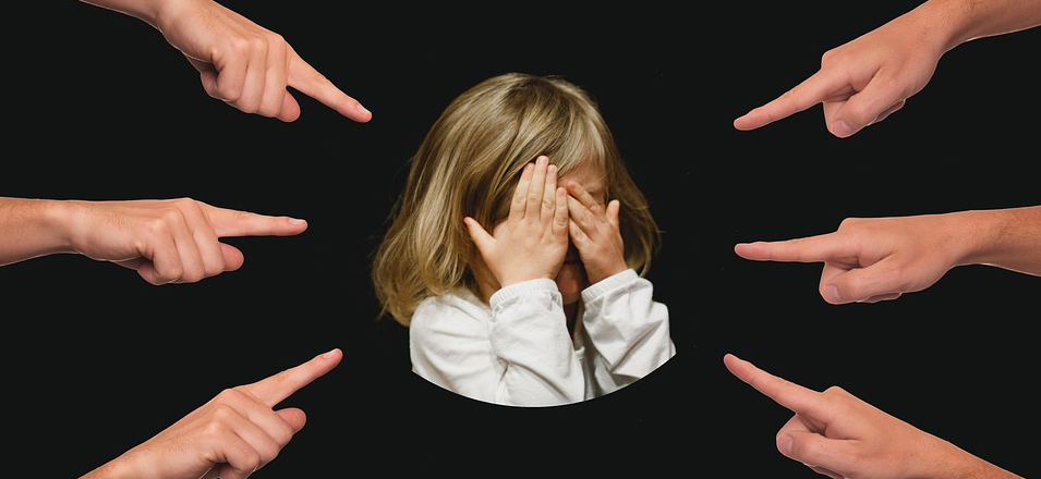 highly sensitive children feel bullied