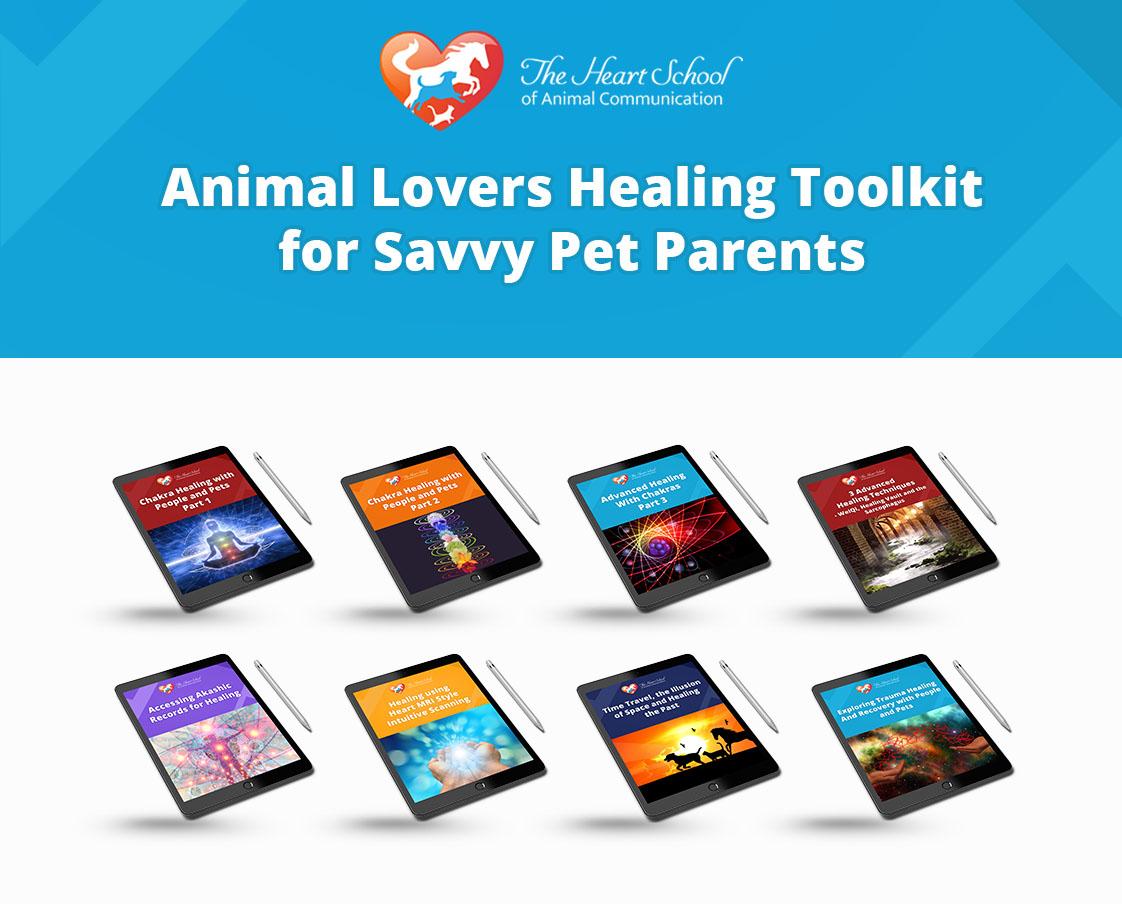 Animal Lovers Healing Toolkit v5