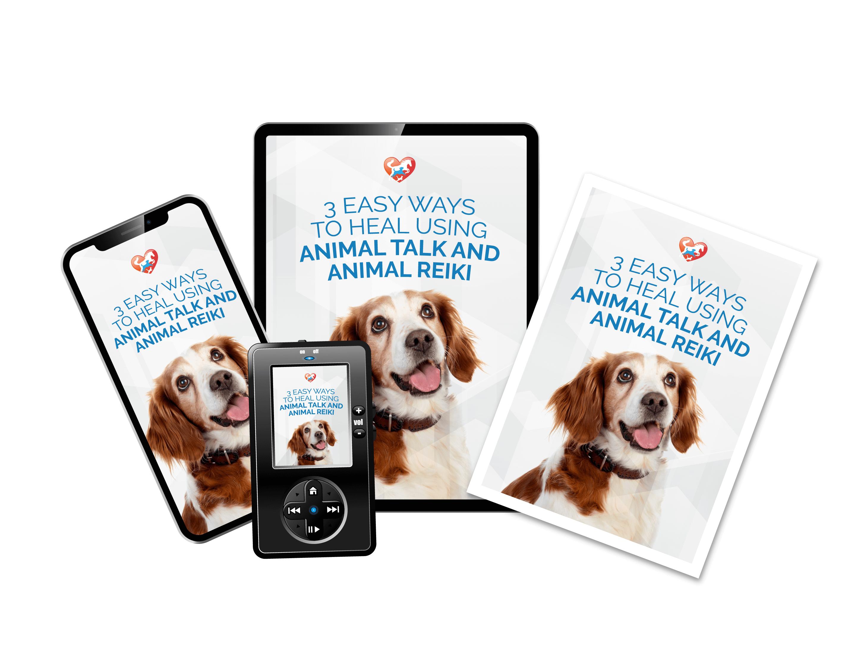 3 Easy Ways to Heal Animals Using Animal Talk and Animal Reiki - img (1)